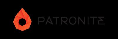 patronite logo